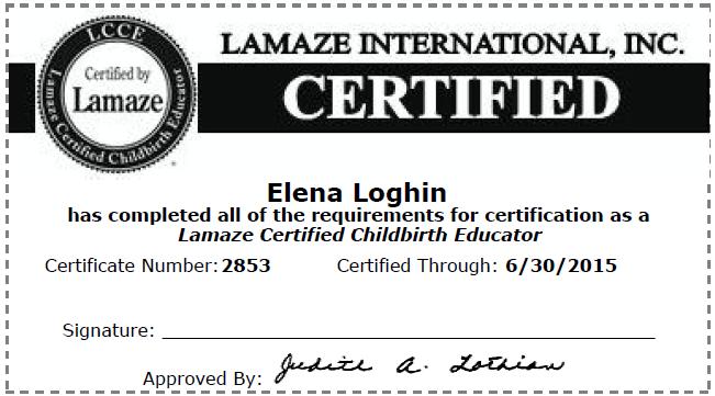 certificareLCCE