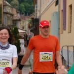 "Cursa de la Braşov Marathon şi punctele ei ""splinologice"""