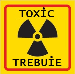 trebuie e toxic