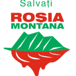 Protestul de la Brașov împotriva proiectului minier de la Roșia Montană