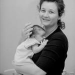 Poveşti de la naştere: Anda, cezariana, împăcarea