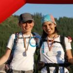 Marathon7500 CPNT – o competiţie de prieteni