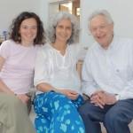 Curs de paramana doula cu Michel Odent şi Liliana Lammers (2) – Ştii sau înţelegi?