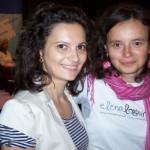 Michel Odent şi Liliana Lammers au fost la Bucureşti. Şi eu nu am putut rata ocazia să-i întâlnesc din nou!