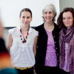 Aletha Solter la Bucureşti: Educaţie fără pedepse şi fără recompense