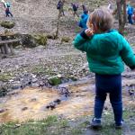Forest School … de România